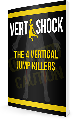 bb1 - Vertical Bounce Coaching: Vert Shock