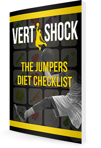 bb4 - Vertical Bounce Coaching: Vert Shock