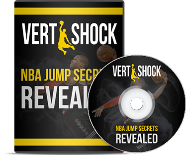 bb5 - Vertical Bounce Coaching: Vert Shock