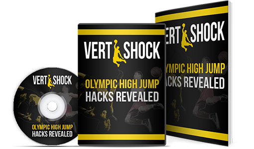 bb7 - Vertical Bounce Coaching: Vert Shock