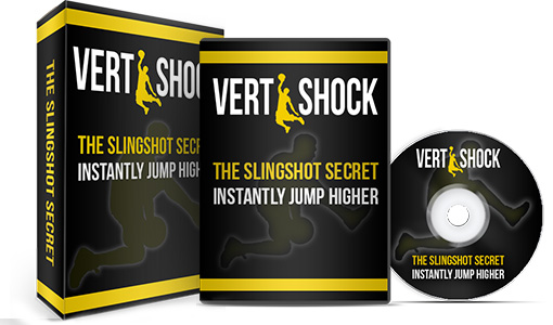 bb8 - Vertical Bounce Coaching: Vert Shock